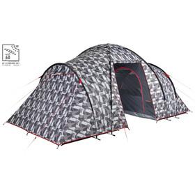 High Peak Como 4.0 Tenda, grigio